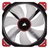 Corsair ML140 PRO LED Red 140mm PWM Premium Magnetic Levitation Fan (CO-9050047-WW)