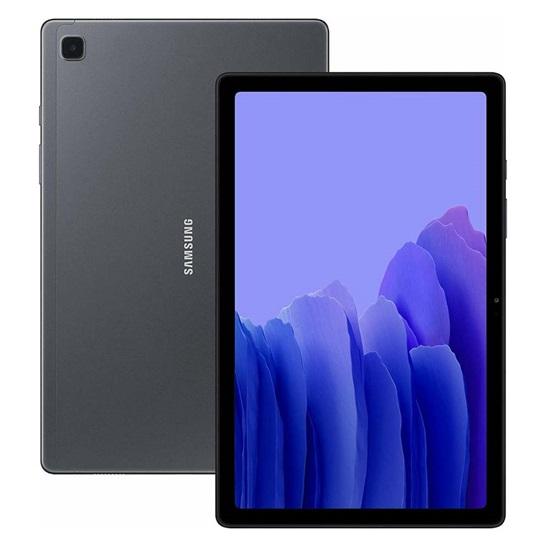"""Samsung Tablet Galaxy Tab A7 10.4"""" T505 Gray 4G LTE (SM-T505NZAA) (SAMSM-T505NZAA)"""