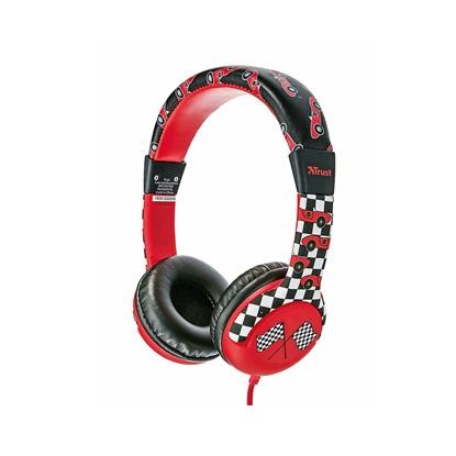 Trust Spila Kids Headphones - car (20953) (TRS20953)