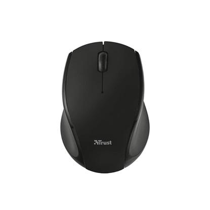 Trust Oni Micro Wireless Mouse - black (21048) (TRS21048)