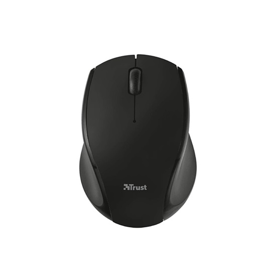 Trust Oni Micro Wireless Mouse - black (21048) (TRS21048)