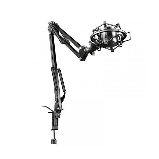 Trust GXT 253 Emita Streaming Microphone Arm (22563) (TRS22563)