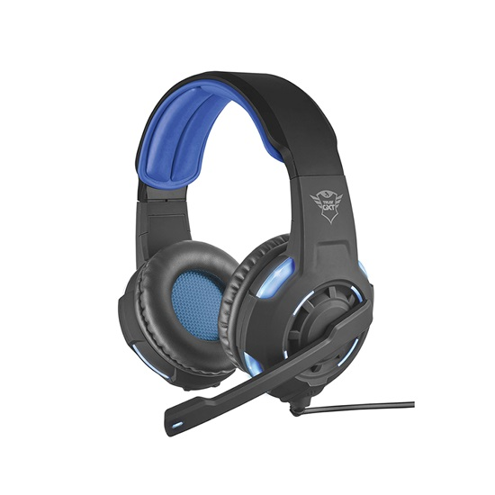 Trust GXT 350 Radius 7.1 Surround Gaming Headset (22052) (TRS22052)