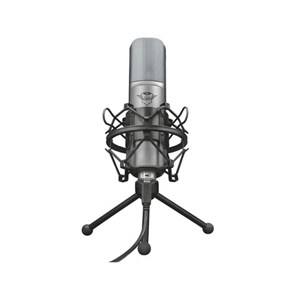 Trust GXT 242 Lance Streaming Microphone (22614) (TRS22614)