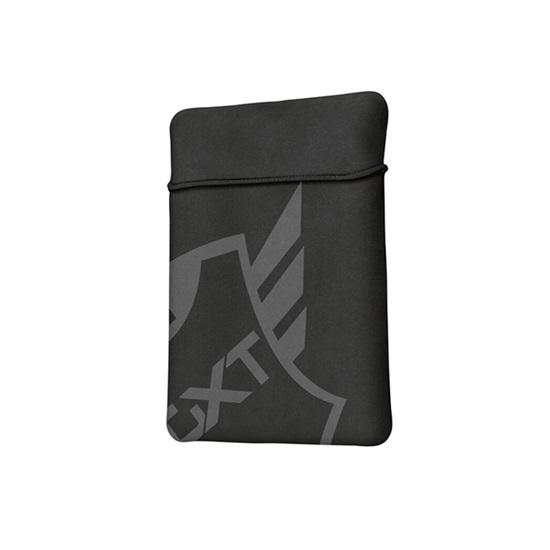 "Trust GXT 1242 Lido Sleeve for 15.6"" Laptops - black (23242) (TRS23242)"