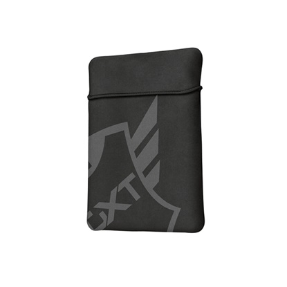 "Trust GXT 1244 Lido Sleeve for 17.3"" Laptops - black (23245) (TRS23245)"