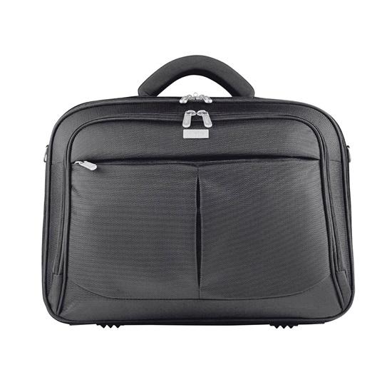 "Trust Sydney Carry Bag for 16"" laptops - black (17412) (TRS17412)"