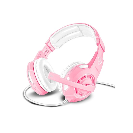 Trust GXT 310P Radius Gaming Headset - pink (23203) (TRS23203)