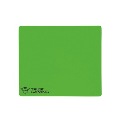 Trust GXT 752-SB Spectra Gaming Mouse Pad - green (22381) (TRS22381)