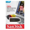 SanDisk Ultra USB 3.0 Flash Drive 64GB (SDCZ48-064G-U46) (SANSDCZ48-064G-U46)