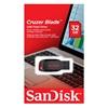 SanDisk Cruzer Blade 32GB USB 2.0 (SDCZ50-032G-B35) (SANSDCZ50-032G-B35)