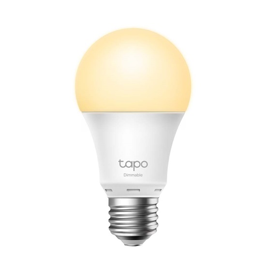 Tp-Link Smart Wi-Fi Light Bulb Tapo L510E E27 8.7W Dimable (L510E) (TPL510E)
