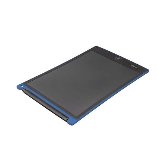 """Trust Wizz Digital Writing Pad with 8.5"""" LCD screen (22357) (TRS22357)"""
