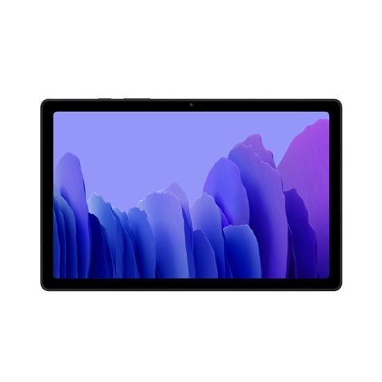 "Samsung Tablet Galaxy Tab A7 10.4"" T500 Silver WiFi Bundle + Checkpoint Antivirus (SM-T500NZSABU) (SAMSM-T500NZSABU)"