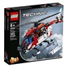 Lego Technic: Rescue Helicopter (42092) (LGO42092)