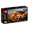 Lego Technic: Chevrolet Corvette ZR1 (42093) (LGO42093)