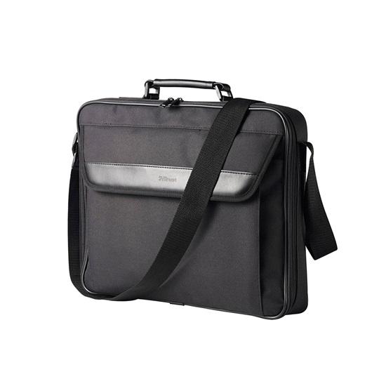 """Trust Atlanta Carry Bag for 17.3"""" laptops - black (21081) (TRS21081)"""