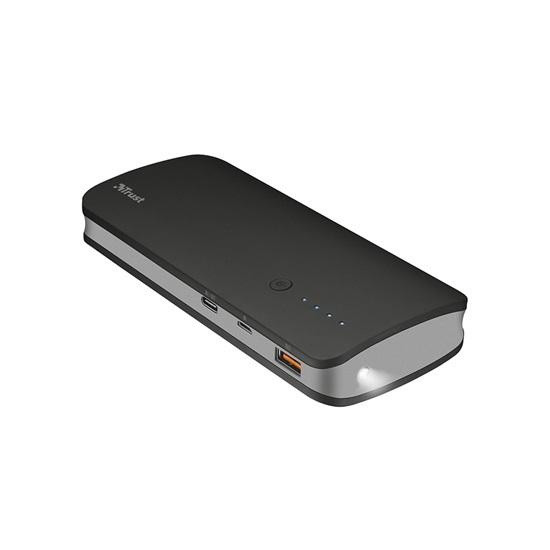 Trust Omni Ultra Fast Powerbank 10.000 mAh USB-C (21858) (TRS21858)