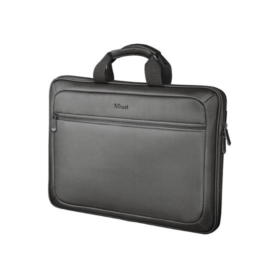 """Trust York Hardcase sleeve for 15.6"""" laptops (23298) (TRS23298)"""