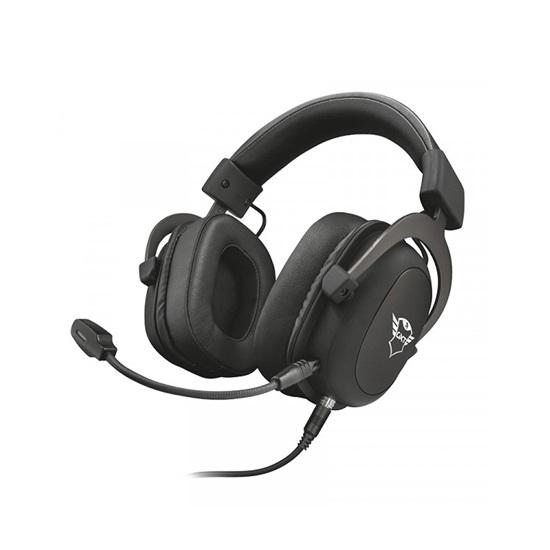 Trust GXT 414 Zamak Premium Multiplatform Gaming Headset (23310) (TRS23310)