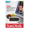 SanDisk Ultra USB 3.0 Flash Drive 256GB (SDCZ48-256G-U46) (SANSDCZ48-256G-U46)