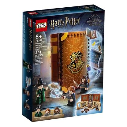 Lego Harry Potter: Hogwarts Moment Transfiguration Class (76382) (LGO76382)