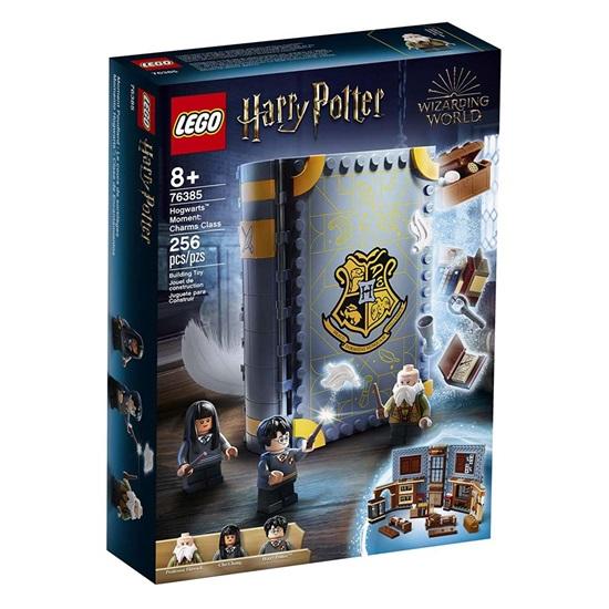 Lego Harry Potter Hogwarts Moment: Charms Class (76385) (LGO76385)
