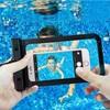 Spigen Velo A600 IPX8 Certified Universal Waterproof Case – Black (000EM21018)