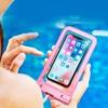 Spigen Velo A600 IPX8 Certified Universal Waterproof Case – Pink (000EM23355)