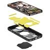 Spigen Nitro Force iPhone 12 Pro Max Matte Black (ACS02636)