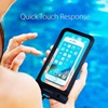 Spigen Velo A600 IPX8 Certified Universal Waterproof Case – Crystal Clear (000EM20923)