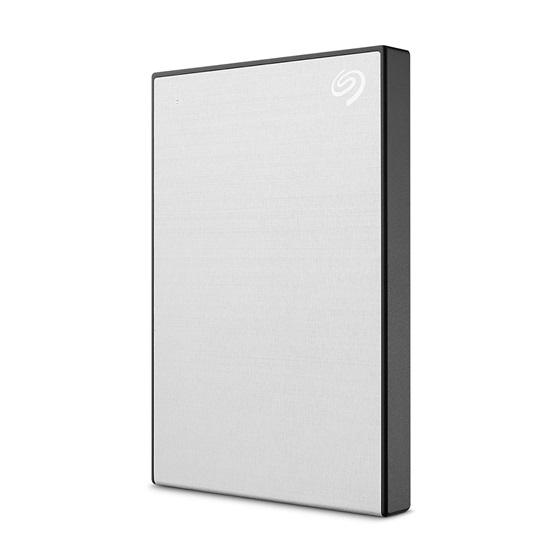 Seagate Backup Plus Portable Slim 2TB Silver (STHN2000401) (SEASTHN2000401)