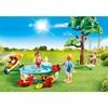 Playmobil City Life: Πάρτι Στον Κήπο Μπάρμπεκιου (9272) (PLY9272)
