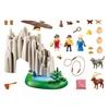 Playmobil Heidi: Η Χάιντι, ο Πέτερ και η Κλάρα στην Κρυστάλλινη Λίμνη (70254) (PLY70254)