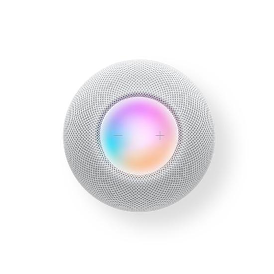 Apple HomePod mini MY5H2 White (APPMY5H2)