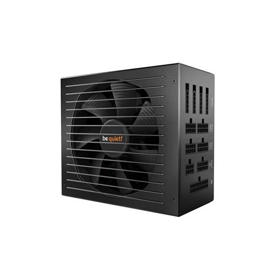 Be Quiet PC- Power Supply Straight Power 11 850W Gold (BN284) (BQTBN284)