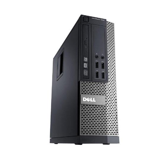 Refurbished Dell PC OPTIPLEX 3010 SFF Core i5 3rd Gen