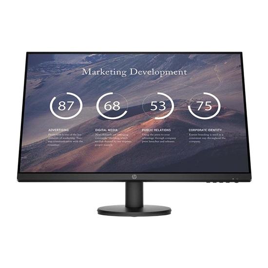 "HP P27v G4 FHD IPS Monitor 27"" (9TT20AA) (HP9TT20AA)"