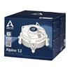 Arctic Alpine 12 Compact Intel CPU Cooler (ACALP00027A)