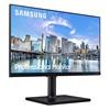 SAMSUNG LF24T450FQRXENLed IPS Ergonomic Monitor 24'' (LF24T450FQRXEN) (SAMLF24T450FQRXEN)