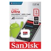Sandisk Ultra microSDHC 1TB Class 10 A1 With Adapter Mobile (SDSQUA4-1T00-GN6MA) (SANSDSQUA4-1T00-GN6MA)