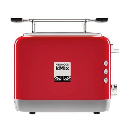 Φρυγανιέρα Kenwood Kmix Red (TCX751RD) (KWNTCX751RD)