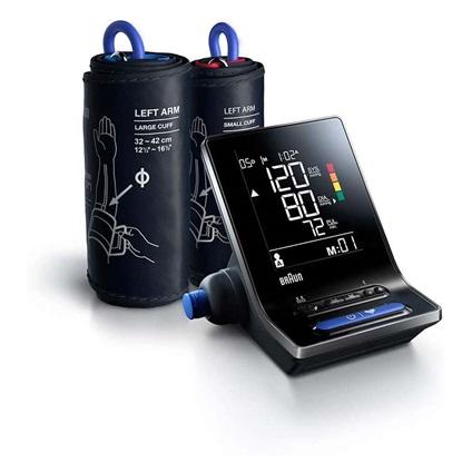 Braun Blood Pressure Monitor (BUA6350) (BRABUA6350)