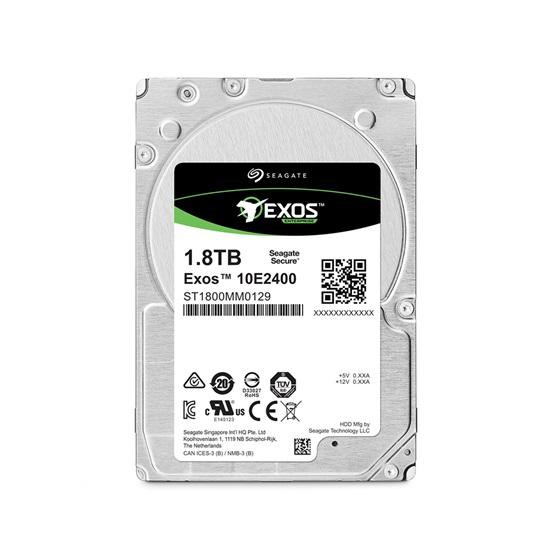SEAGATE 3.5'' 1.8TB Enterprise Performance 10K HDD (ST1800MM0129) (SEAST1800MM0129)