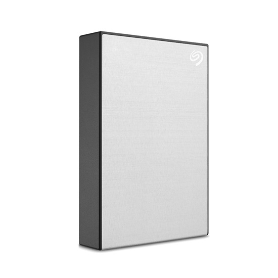 Seagate One Touch 4TB Silver External HDD (STKC4000401) (SEASTKC4000401)