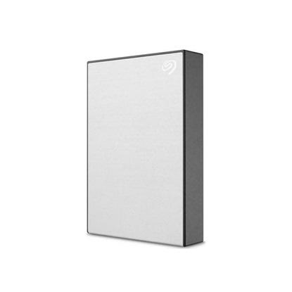 Seagate One Touch 1TB Silver External HDD (STKB1000401) (SEASTKB1000401)