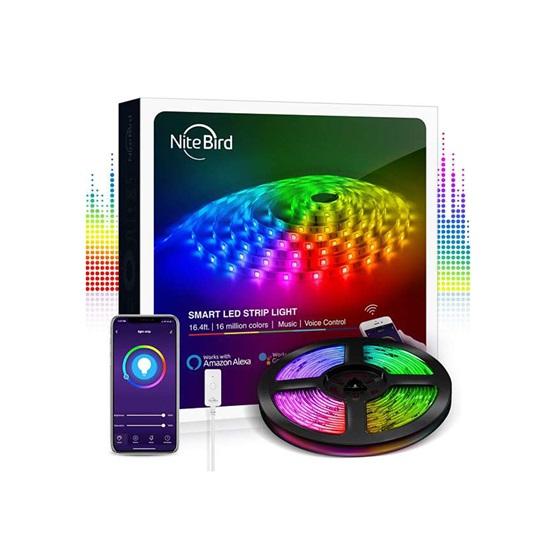Smart LED Light Strip Gosund (5m) (SL2) (NITESL2)