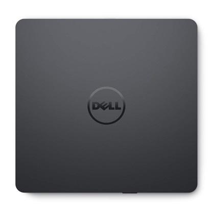 Dell External Slim DVD+/-RW Drive USB DW316 (DW316) (DELDW316)