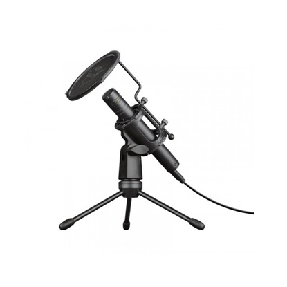 Trust GXT 241 Velica USB Streaming Microphone (24182) (TRS24182)