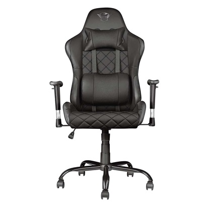 Trust GXT 707 Resto Gaming Chair - black (23287) (TRS23287)